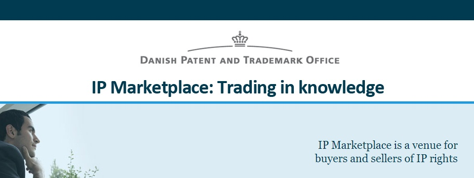 IP Marketplace
